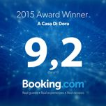certificato Booking 2015